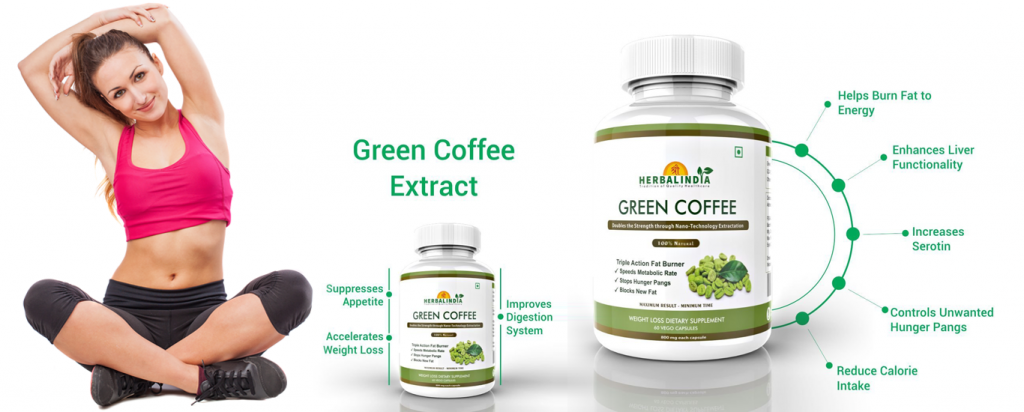 Green Coffee supplement