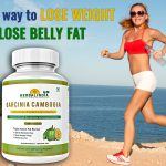 Easy way to lose weight and lose belly fat